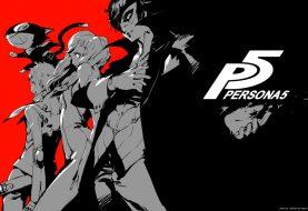 Rilasciata la cover del Persona 5 Maniax