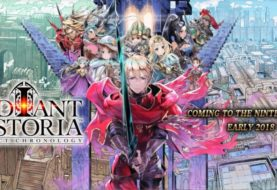 Video sul Battle System di Radiant Historia : Perfect Chronology