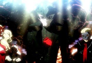 Persona 5 The Day Breakers nei cinema a luglio