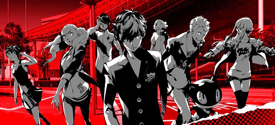 Persona 5 è il miglior RPG realizzato secondo i lettori di Famitsu