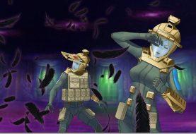 Shin Megami Tensei: Strange Journey Redux, introduzione del demone Demeter