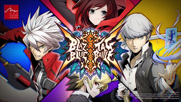 BlazBlue Cross Tag Battle vedrà nel roster Yu Narukami
