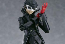 Persona 5 Joker Figure, preordini dal 27 luglio