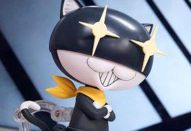 Morgana Nendoroid Figure, preordini da giorno 11 luglio