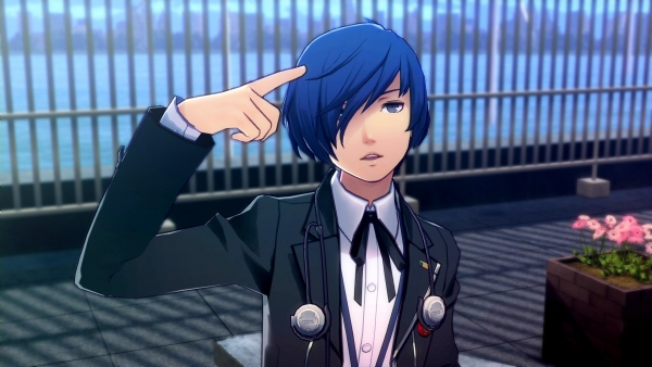 Nuovi screenshot per Persona 3 e 5 Dancing!