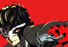 Rivelata la cover del secondo volume del manga di Persona 5