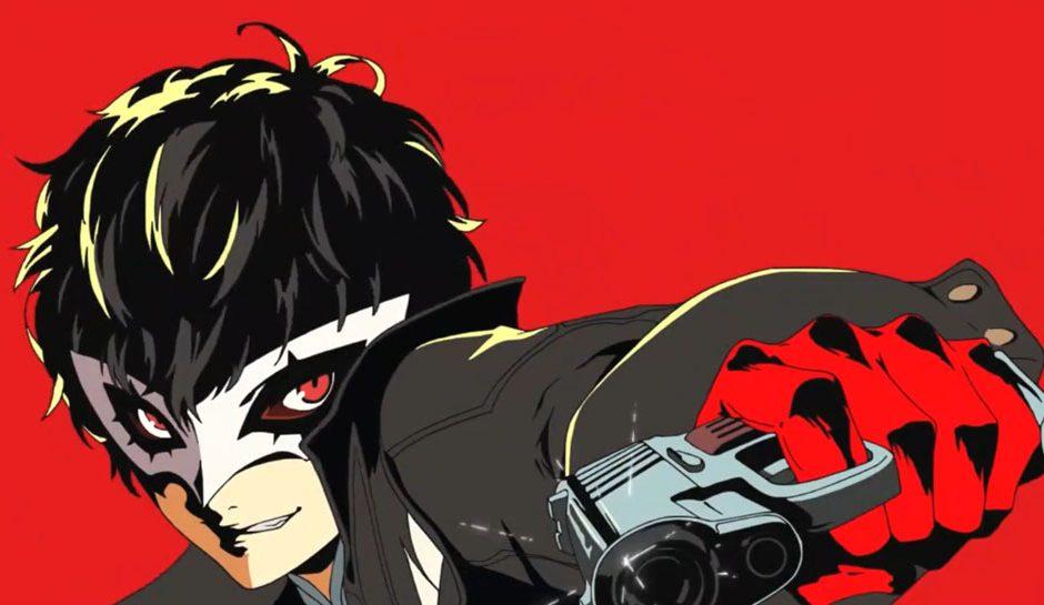 The Art of Persona 5, uscita posticipata al 19 dicembre