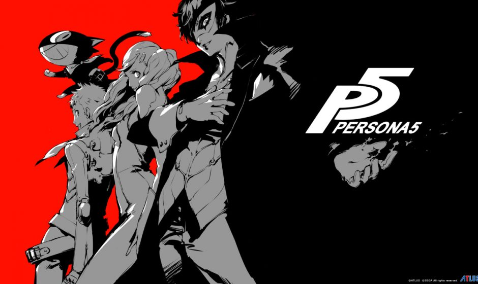 Secondo i lettori di Famitsu Persona 5 è il gioco migliore di sempre
