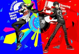Preview delle opening di Persona 3: Dancing Moon Night e Persona 5: Dancing Star Night