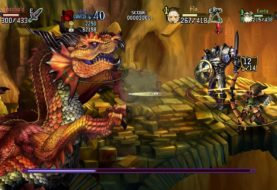 Rivelata la data d'uscita Europea di Dragon's Crown Pro