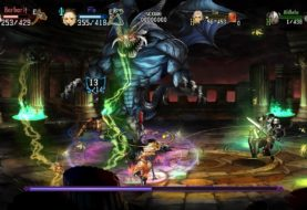 Nuovi screenshot per Dragon's Crown Pro!