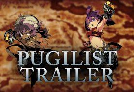 Etrian Odyssey V, trailer Pugilist