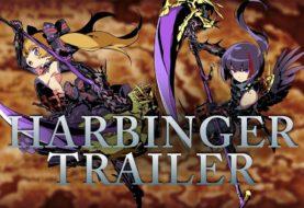 Etrian Odyssey V introduce Harbinger