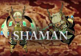 Etrian Odyssey V introduce Shaman