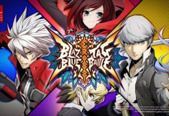 BlazBlue Cross Tag Battle, mostrato gameplay