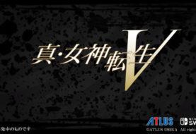 Annunciato Shin Megami Tensei V per Nintendo Switch