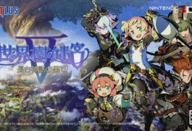 Video Unboxing della Launch Edition di Etrian Odyssey V