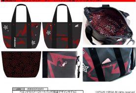 Nuovo merchandise a tema Persona 5 in arrivo