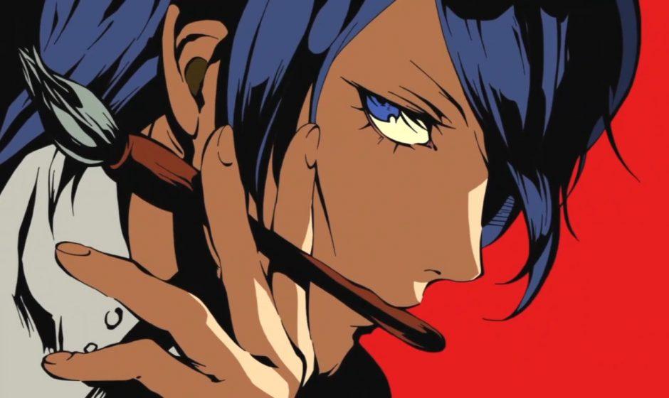 Persona 5 The Animation: Dominio registrato da Aniplex!