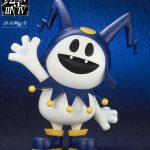 Jack Frost Glow-In-The-Dark