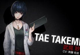 Mostrate le figure di Futaba e Makoto ed annunciata quella di Tae