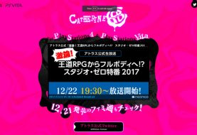 Atlus annuncia Catherine: Full Body
