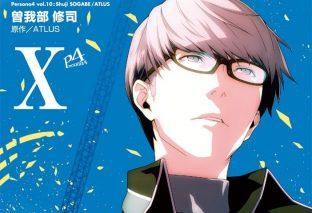 Il volume #12 del manga di Persona 4 uscirà a settembre