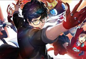 Rilasciate le versioni complete delle opening di Persona 5: Dancing Star Night e di Persona 5: The Animation