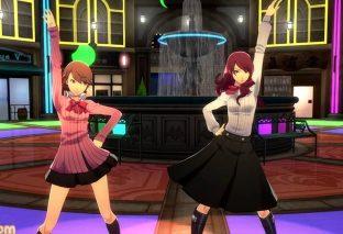 I nuovi trailer di Persona 3 & 5 Dancing mostrano delle sequenze di ballo con protagonisti Mitsuru, Akihiko, Morgana e Yusuke