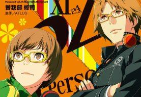 Svelata la cover del volume #11 del manga di Persona 4