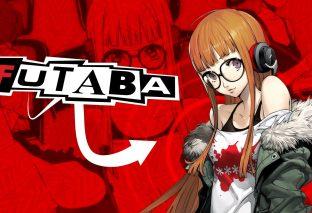 La nuova Key Visual di Persona 5: The Animation mostra Futaba Sakura
