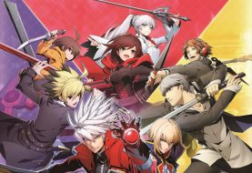BlazBlue: Cross Tag Battle, data d'uscita europea