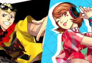 Persona 3 e 5 Dancing: Character trailer per Yukari e Ryuji