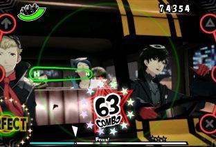 Persona 5: Dancing in Starlight, gameplay footage [Aggiornato]
