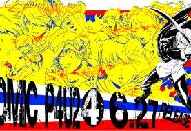 Persona 4 Ultimax, ultimo volume in uscita a Giugno