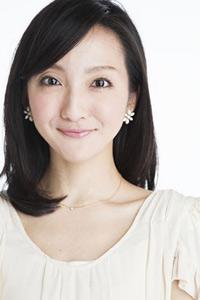 MC Chiaki Matsuzawa
