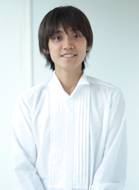 MC Yoshida Naoki (presentatore)