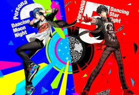 Rivelata la cover dell'artbook di Persona 3: Dancing in Moonlight e Persona 5: Dancing in Starlight