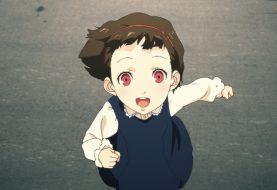 Annunciata la data d'uscita giapponese del quinto DVD di P5A
