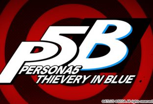 Persona 5 x Granblue Fantasy: Rilasciate delle nuove art
