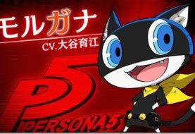 Persona Q2, trailer di Morgana
