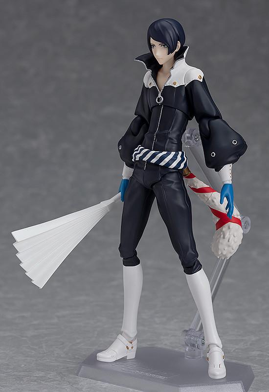 Figma, Yusuke Kitagawa (Fox)