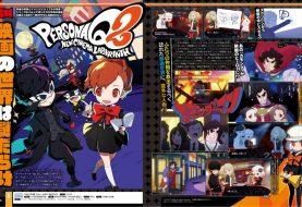 Persona Q2, nuove informazioni su trama, gameplay e sviluppo