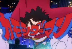 "Persona Q2: trailer del dungeon ""Kamoshidaman"""