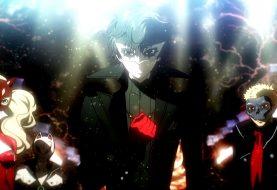 P5A, nuova OP e OVA annunciato per la fine del 2018
