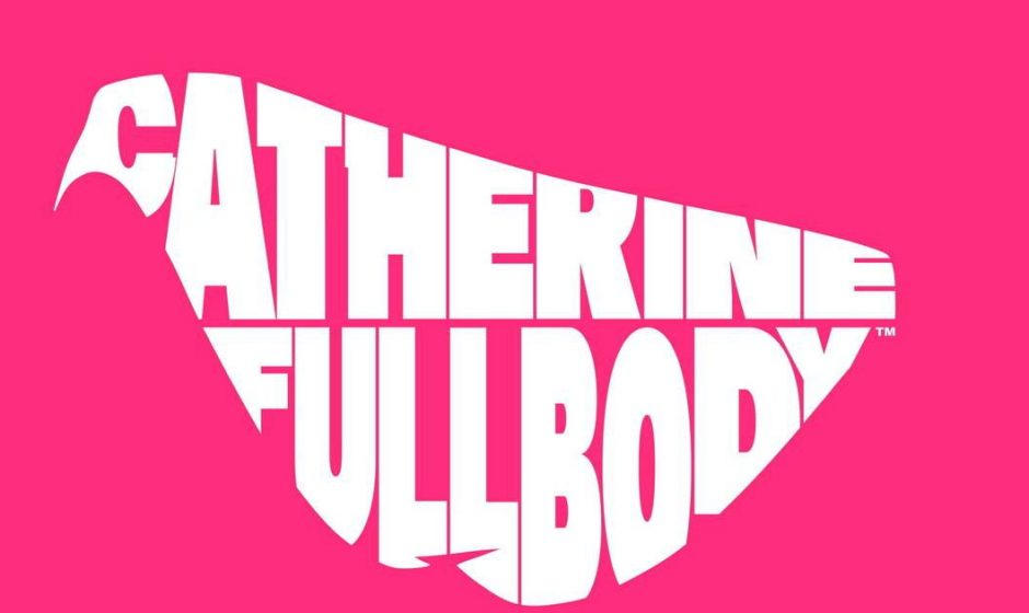 Catherine Full Body: Adult Love Challenges Theatre, video #1