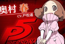 Persona Q2, trailer di Haru Okumura