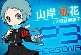 Persona Q2, trailer di Fuuka Yamagishi