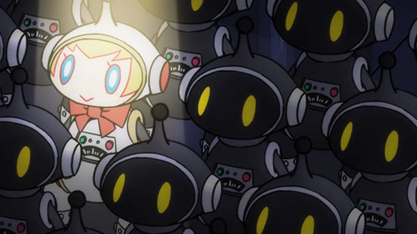 Persona Q2, trailer terzo dungeon