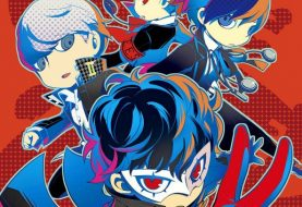 "Persona Q2: New Cinema Labyrinth, pubblicato il trailer ""Returning Heroes"""